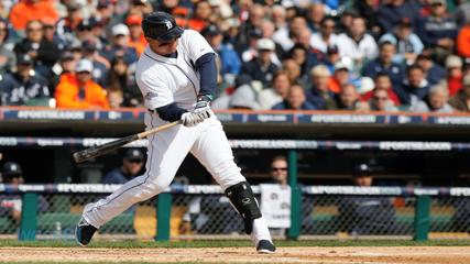 News video: Tigers' Cabrera To Earn Record $292M Over 10 Years